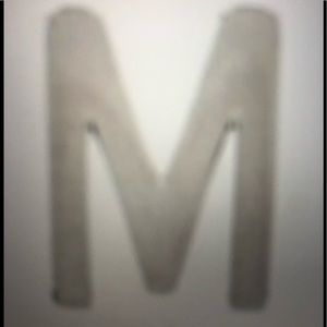 KEEP Collective Charm - Letter M
